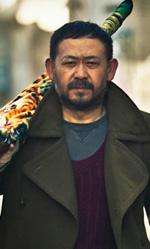 Tutte le ragioni della violenza - In foto una scena del film Il tocco del peccato di Jia Zhang-Ke