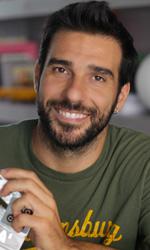 Edoardo Leo vince N.I.C.E. USA - In foto una scena del film Buongiorno pap� di Edoardo Leo.