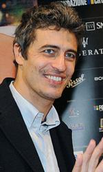 Torino Film Festival 2013, oggi in concorso Venezuela e Tailandia - Pif al photocall di La mafia uccide solo d'estate.
