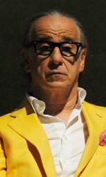 Golden Globe, La grande bellezza candidato come miglior film straniero - In foto Toni Servillo in una scena di La grande bellezza.