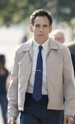 Desideri a occhi aperti - In foto Ben Stiller, protagonista e regista del film.