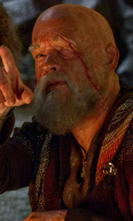 Cloud Atlas, tutto � connesso - Tom Hanks nell'ultimo dei sei episodi che compongono il film <em>Cloud Atlas</em> di Tom Tykwer e dei fratelli Wachowski.
