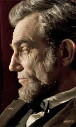 Oscar 2013, tutte le nomination - In foto Daniel Day-Lewis nei panni di Lincoln, nell'omonimo film diretto da Steven Spielberg.