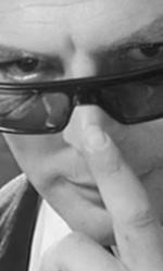 ONDA&FUORIONDA - In foto Marcello Mastroianni in una scena del film di Federico Fellini otto e mezzo.