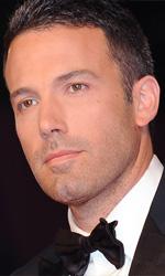 Golden Globes, il trionfo di Argo e Les Mis�rables - In foto Ben Affleck, grande protagonista della serata.