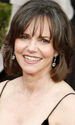 Sally Field: Lincoln e una lungimiranza che oggi non c'� pi� - In foto Sally Field.
