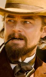 Il nuovo Tarantino: imperdibile e controverso - In foto Leonardo DiCaprio in una scena del film Django Unchained di Quentin Tarantino.