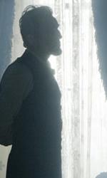 Lincoln, le ore che hanno fatto la storia - In foto una scena del film Lincoln di Steven Spielberg.