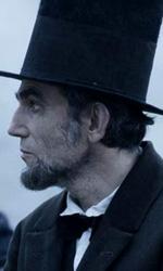 ONDA&FUORIONDA - In foto una scena di Lincoln.