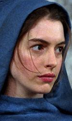 I Miserabili, melodramma dai tocchi pittorici - In foto Anne Hathaway in una scena del film Les Mis�rables di Tom Hooper.