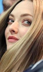 Berlinale 2013, il giorno delle donne - Amanda Seyfried in occasione del photocall del film <em>Lovelace</em>.
