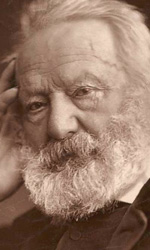 ONDA&FUORIONDA - In foto Victor Hugo.