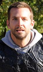 Bradley Cooper, il ruolo dell'anno - In foto l'attore Bradley Cooper in una scena del film.