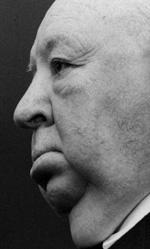 ONDA&FUORIONDA - In foto il regista Alfred Hitchcock.