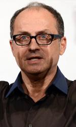 La politica degli autori: Pappi Corsicato - In foto il regista Pappi Corsicato.