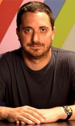 La politica degli autori: Pablo Larraín - In foto Pablo Larraín sul set del suo ultimo film, No - I giorni dell'arcobaleno.