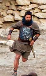 ONDA&FUORIONDA - In foto una scena dalle riprese del film di Ridley Scott Exodus.