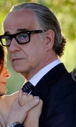 ONDA&FUORIONDA - In foto una scena del film La grande bellezza di Paolo Sorrentino.