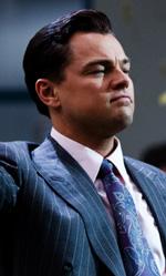 ONDA&FUORIONDA - In foto una scena del film The Wolf of Wall Street.