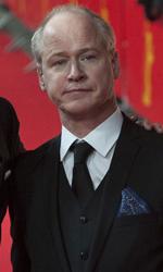 Berlinale 2014, in attesa dell'Orso d'oro - Il regista Felix Herngren e Robert Gustafsson.