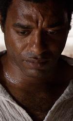 A chi appartiene l'orrore - In foto una scena del film 12 anni schiavo.