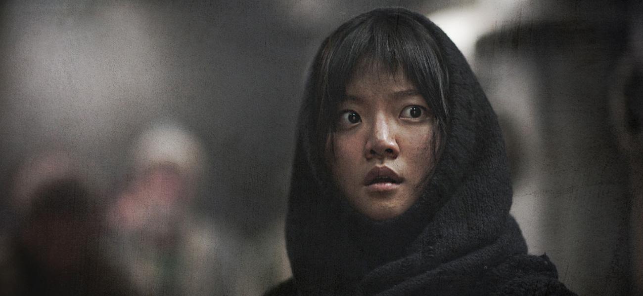 In foto Ko Ah-Sung (25 anni)