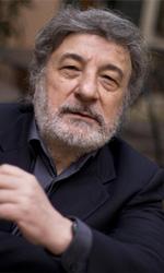 In foto Gianni Amelio (72 anni)