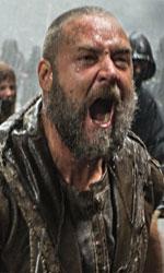ONDA&FUORIONDA di Pino Farinotti - In foto una scena del film Noah di Darren Aronofsky.