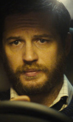 ONDA&FUORIONDA - In foto Tom Hardy in una scena di Locke.