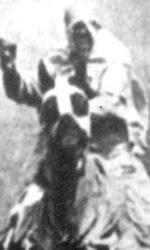 ONDA&FUORIONDA - In foto una scena di Nascita di una nazione di D.W. Griffith.