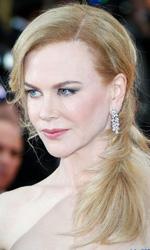 Cannes 67, apertura tra glamour e polemiche - Nicole Kidman sulla croisette per Grace di Monaco.