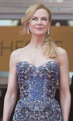 Cannes 67, apertura tra glamour e polemiche - Il cast di Grace di Monaco sul red carpet.