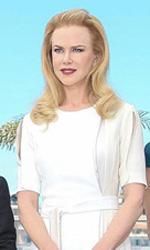 Cannes 67, apertura tra glamour e polemiche - Il cast di Grace di Monaco al photocall.