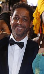 Cannes 67, il giorno di Egoyan e Bilge Ceylan - Abel Jafri sul red capert di Timbuktu.