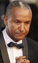 Cannes 67, il giorno di Egoyan e Bilge Ceylan - Il regista di Timbuktu Abderrahmane Sissako sulla croisette.