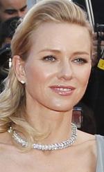 Cannes 67, il giorno del controverso Saint Laurent - L'attrice Naomi Watts sul red carpet.