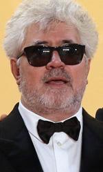 Cannes 67, l'attesa per Le meraviglie - Il regista Pedro Almodovar sul red carpet.