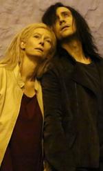 Il catalogo del vampiro - In foto una scena del film.