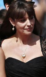 Cannes 67, 11 minuti d'applausi per Le meraviglie - Il cast del film Le meraviglie sul red capert di Cannes.