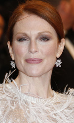 Cannes 67, il giorno dei Dardenne - Julianne Moore sul red carpet di Maps to the Stars.