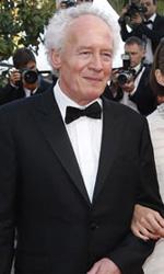 Cannes 67, il giorno dei premi Oscar - Jean-Pierre Dardenne, Marion Cotillard, Fabrizio Rongione  e Luc Dardenne sul red carpet di Deux jours, une nuit.