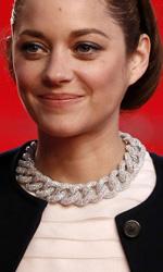 Cannes 67, il giorno dei premi Oscar - Marion Cotillard sulla croisette.