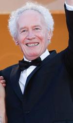 Cannes 67, il giorno dei premi Oscar - Ancora Luc Dardenne, Fabrizio Rongione, Marion Cotillard e Jean-Pierre Dardenne.