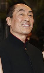 Cannes 67, il giorno dei premi Oscar - Il cast di Coming Home sul red carpet.