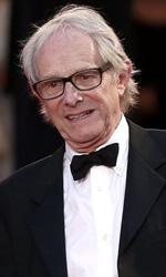 Cannes 67, Assayas e Zvyagintsev chiudono il concorso - Ancora il regista Ken Loach e Simone Kirby.