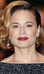 Cannes 67, Assayas e Zvyagintsev chiudono il concorso - Suzanne Clement sul red carpet di Cannes 67.