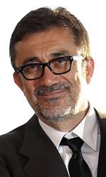 Cannes, che meraviglie - In foto il regista Nuri Bilge Ceylan, vincitore della Palma d'Oro per il miglior film Winter Sleep