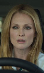 Psicanalisi di Hollywood - In foto Julianne Moore in una scena di Maps to the Stars.