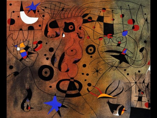 Da Modigliani A Mirò, Il Corpo Femminile