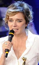 David di Donatello 2014, trionfano Virzì e Sorrentino - Valeria Golino, migliore attrice non protagonista per Il capitale umano.